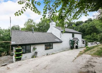 Thumbnail 3 bed detached house for sale in Eglwysbach, Colwyn Bay, Conwy, North Wales