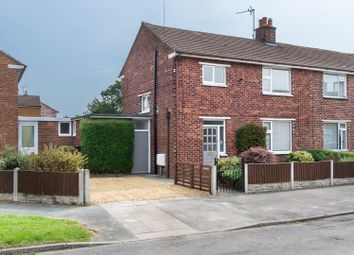 Thumbnail 3 bed semi-detached house to rent in Blake Lane, Sandiway, Northwich