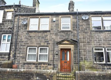Thumbnail 2 bed terraced house for sale in Lower Town, Oxenhope, Keighley, West Yorkshire