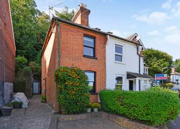 Thumbnail 2 bed end terrace house for sale in Godalming, Surrey