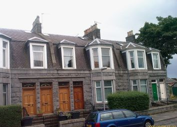 Thumbnail 4 bed flat to rent in Elmfield Avenue, Old Aberdeen, Aberdeen