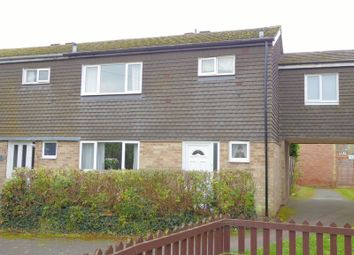 Thumbnail 3 bed semi-detached house for sale in Blenheim Drive, Bicester