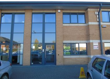 Thumbnail Office to let in Brunel Park Drive, Pride Park, Derby