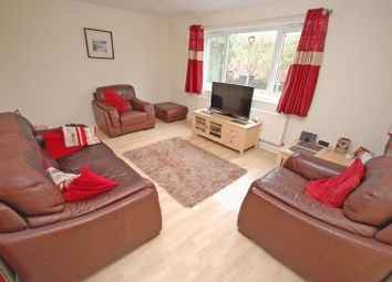 Thumbnail 2 bedroom flat for sale in Lutterworth Road, Longbenton, Newcastle Upon Tyne