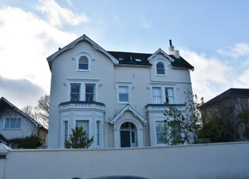 Thumbnail Studio for sale in Wolsey Road, East Molesey