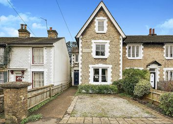 Thumbnail 4 bed end terrace house for sale in Upper Fant Road, Maidstone, Kent