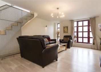 Thumbnail 2 bed flat to rent in Quaker Street, Spitalfields And Banglatown, London