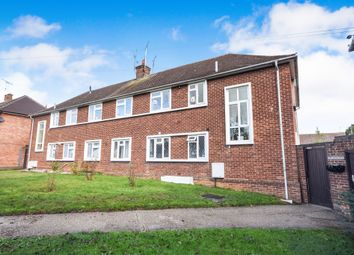Thumbnail 2 bed maisonette for sale in Medway Close, Chelmsford