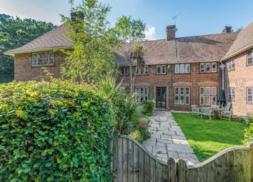 Thumbnail 3 bedroom terraced house for sale in Lewes Road, Chelwood Gate, Haywards Heath, West Sussex