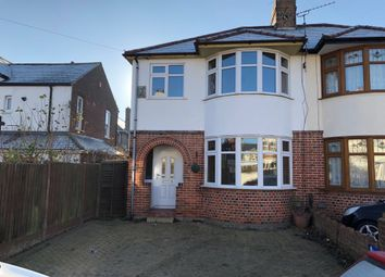 Thumbnail 3 bed terraced house to rent in Page Road, Clackton On Sea