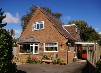 Thumbnail 4 bed detached house for sale in Moat Lane, Prestwood, Great Missenden