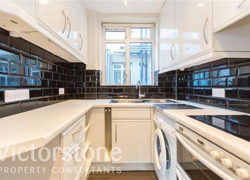 Thumbnail 2 bed flat to rent in Warren Street, Fitzrovia, London