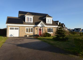 4 bed detached house for sale in 26 Spires Crescent, Nairn IV12