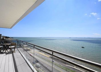 Thumbnail 2 bed flat for sale in The Shore, Westcliff-On-Sea, Essex