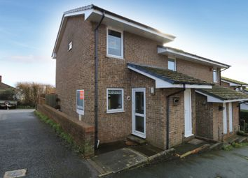 2 bed end terrace house for sale in Broadmeadow View, Teignmouth TQ14