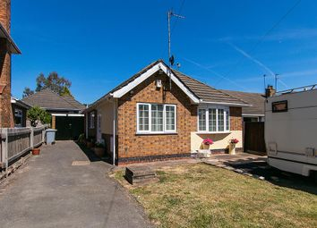 3 bed detached bungalow for sale in Foxhill Road, Carlton, Nottingham NG4