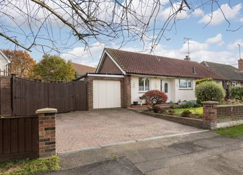 Thumbnail 3 bed detached bungalow for sale in Beehive Lane, Great Baddow, Chelmsford
