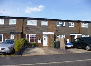Thumbnail 3 bed terraced house for sale in Lomond Road, Grovehill, Hemel Hempstead, Hertfordshire