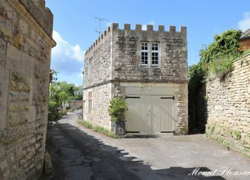 Thumbnail 3 bed end terrace house for sale in Mount Pleasant, Monkton Combe, Bath