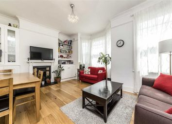 Thumbnail 3 bed flat for sale in Gosberton Road, London