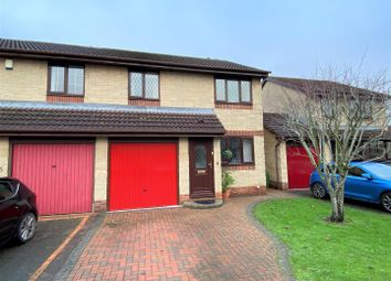 Thumbnail 4 bed semi-detached house for sale in Brandon Close, Churchdown, Gloucester
