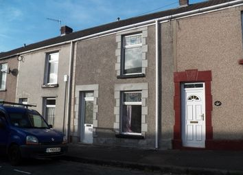 Thumbnail 2 bedroom property to rent in Landeg Street, Plasmarl, Swansea