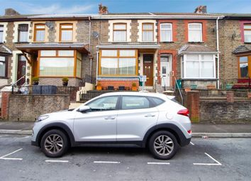 3 bed terraced house for sale in Enid Street, Tonypandy, Mid Glamorgan CF40