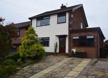 4 bed detached house for sale in Woodlands Road, Stalybridge SK15