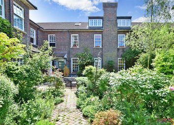 Thumbnail 5 bed terraced house for sale in Laughton, Lewes, East Sussex