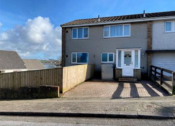 Thumbnail 1 bed flat for sale in Wellington Road, Hakin, Milford Haven