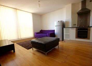 Thumbnail 1 bed flat to rent in St. Marys Road, Sheffield