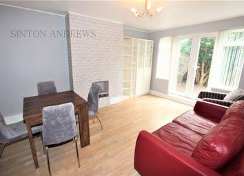 Thumbnail 2 bed flat to rent in Rosebank Road, Hanwell