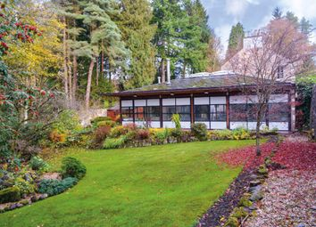 Thumbnail 3 bed bungalow for sale in Muckhart Road, Dollar, Stirling