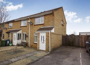 Thumbnail 2 bedroom end terrace house for sale in Cambrian Drive, Yate, Bristol, Gloucestershire