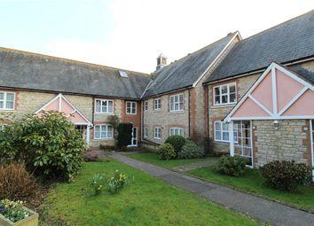 Thumbnail 2 bed property for sale in St. James Park, Higher Street, Bridport, Dorset