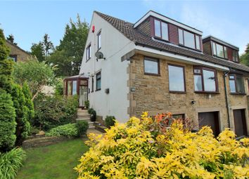 3 bed semi-detached house for sale in Stoney Ridge Road, Cottingley, Bingley, West Yorkshire BD16