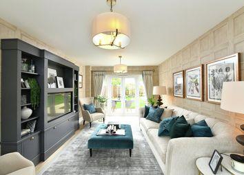 Thumbnail 3 bedroom end terrace house for sale in Hollyfields, Hawkenbury Road, Tunbridge Wells, Kent