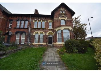 Thumbnail 1 bed flat to rent in Balliol Road, Bootle