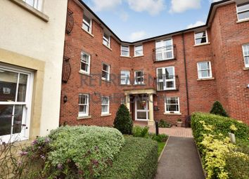 Thumbnail 2 bed flat for sale in Sudweeks Court, Devizes