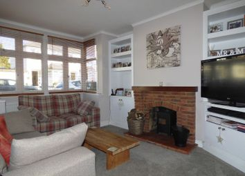 Thumbnail 2 bed semi-detached house for sale in Ditton Hill Road, Long Ditton, Surbiton