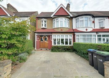 Thumbnail 3 bed end terrace house for sale in Berkeley Gardens, Winchmore Hill