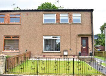 Thumbnail 3 bed semi-detached house for sale in Eldrick Avenue, Fauldhouse