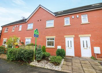 Thumbnail 4 bed terraced house for sale in Wood Street, Darwen
