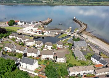 Thumbnail 2 bed flat for sale in 16 St Clair Way, Ardrishaig