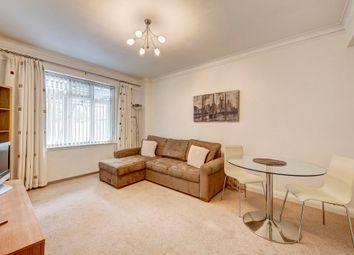 Thumbnail 1 bedroom flat to rent in Marsham Court, Marsham St, Westminster