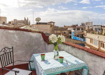 Thumbnail 3 bed apartment for sale in Spain, Mallorca, Palma De Mallorca, Palma Casco Antiguo