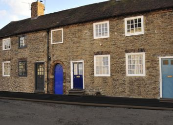 Thumbnail 2 bed cottage to rent in High Street, Much Wenlock