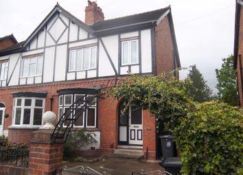 Thumbnail 3 bed semi-detached house to rent in Marchant Road, Wolverhampton