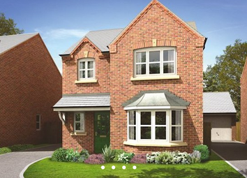 Thumbnail 3 bed detached house for sale in The Dunham 2, Hoyles Lane, Cottam, Preston, Lancashire