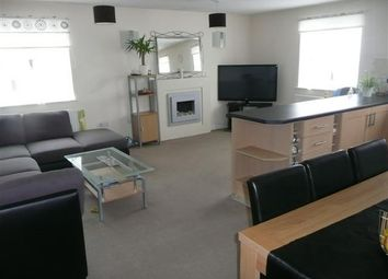 Thumbnail 2 bed flat to rent in Swallow Close, Wellingborough